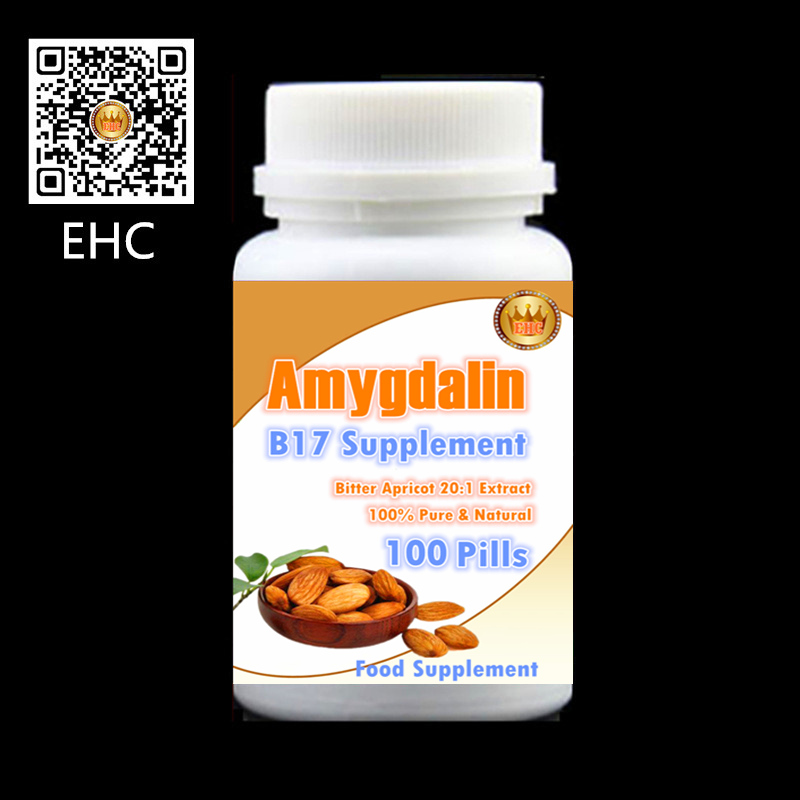 100pcs/bottle Vitamins B17, Amygdalin,Bitter Apricot Extract Almond Anti aging,Anti cancer,Reduce blood sugar and lipids все цены