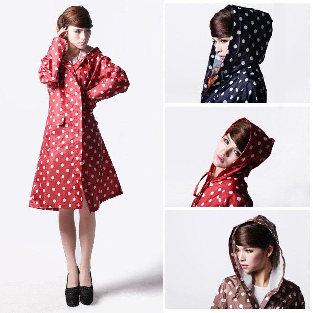 Popular Rain Coats Ladies-Buy Cheap Rain Coats Ladies lots from ...