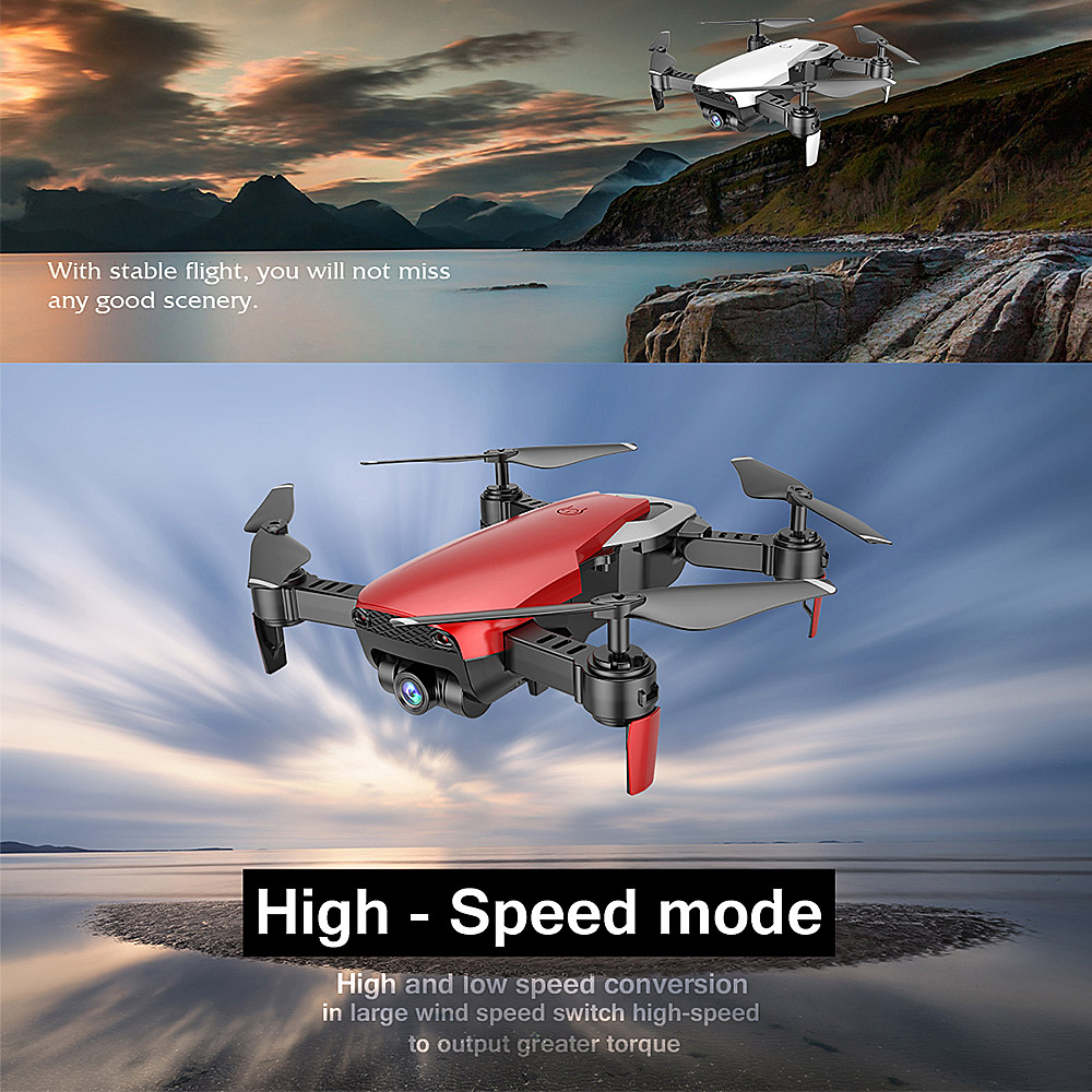 FPV Selfie Quadrocopter Eachine E58 E511 (6)