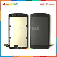 high quality 4.5'' For LG L Fino F60 D290 D290N D295 LCD Display Screen With Touch Screen Digitizer Assembly