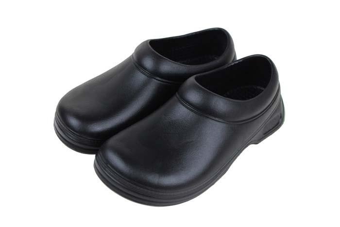 Hot Sale Men Women Chef Kitchen Working Shoes Casual Flat Work Shoe For Unisex Cook Working shoe Men Women (1)