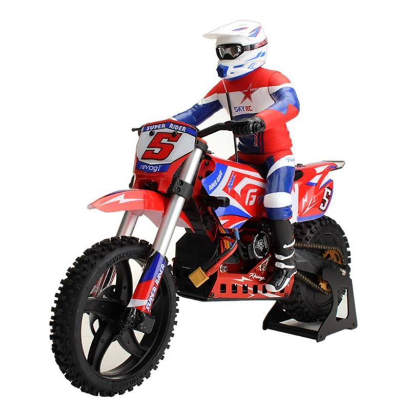 rc motocicleta sem escova SK-700001 rtr rc brinquedos