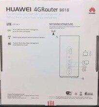 Huawei B618 LTE WiFi Router