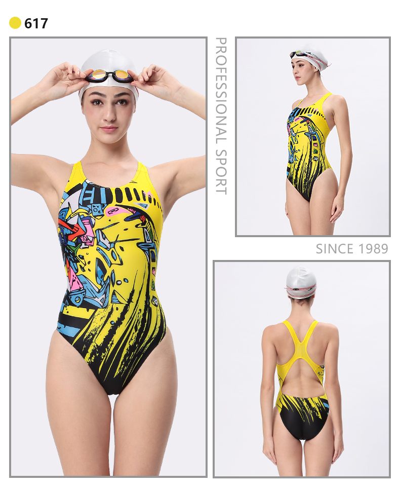 Women Sexy One-piece Swimsuits 18