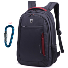 Hot selling Business Laptop Backpack Schoolbag Tigernu Travel Backpack Mochila Waterproof sending Free Gift