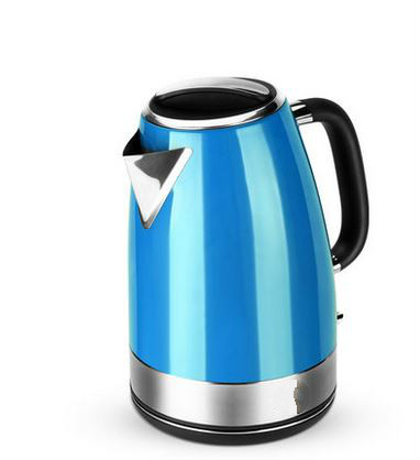 Electric kettle Imported noble 304 stainless steel food-grade electric automatically cut Anti-dry Protection 100g bag etythrosine food grade usa imported