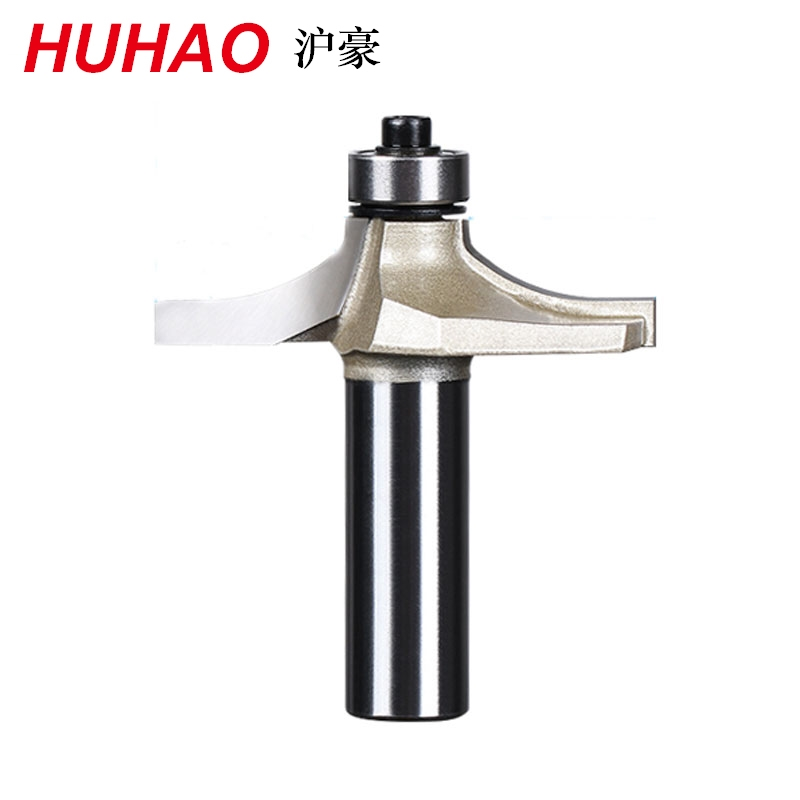fresas para router Woodworking Tools Table Ogee Bit Router Bits - 1/2 Shank - HUHAO huhao 1pcs 1 2 shank horse nose bit with bearing industrial grade router bits for wood woodworking tools milling cutte endmill