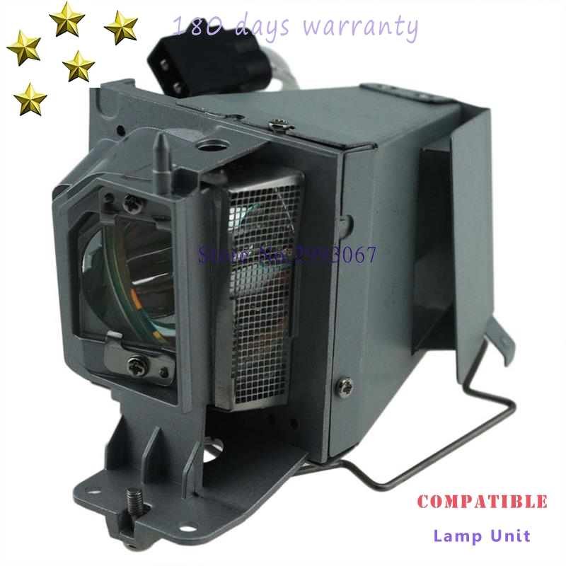 Compatible projector lamp with housing MC.JH111.001 for ACER H5380BD / P1283 / P1383W / X113H / X113PH / X123PH/X133PWH/X1383WH