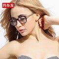 Envío prescrption llenado miopes recetados hombres gafas de gafas de marco óptico miopía espectáculo óptico 5938