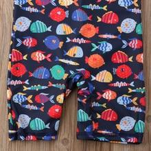 Toddler Infant Kid Baby Boys Girls Swimsuit Swimwear Rashguard