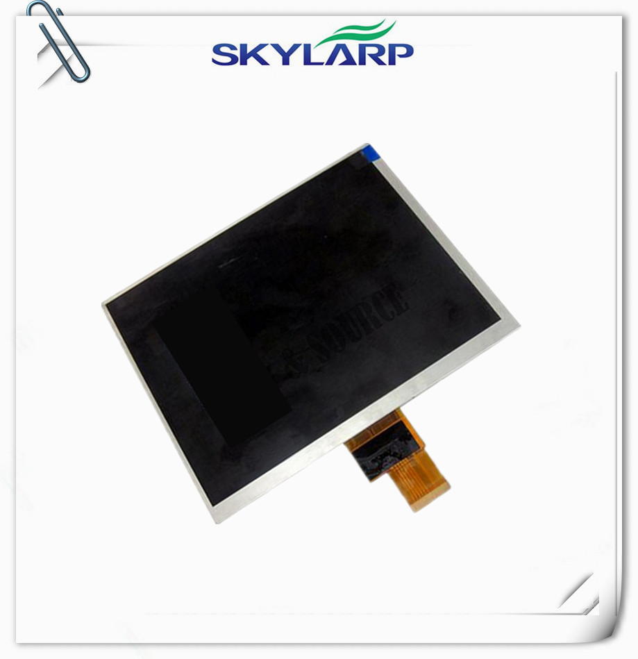 ONew 8 inch LCD for Prestigio Multipad 2 Ultra Duo 8.0 PMP7280C TABLET LCD Display Screen Replacement Digital free shipping