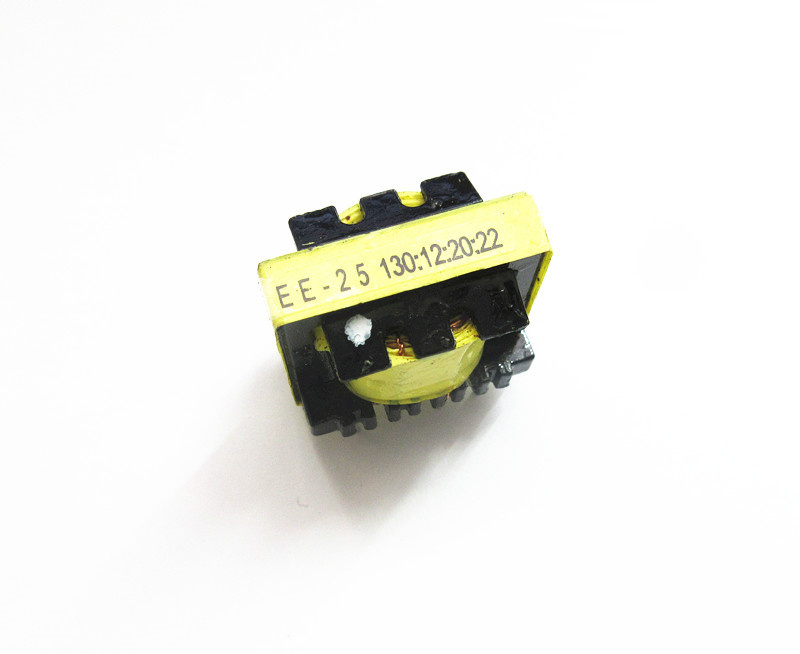 Fast Free Ship 2PCS/LOT Inverter Welding Machine Auxiliary Electric EE-25 4.5mH 130:12:20:22 Mating LD7550 Circuit