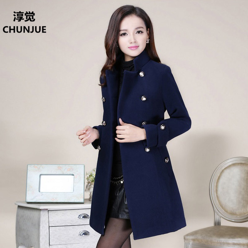 Stunning Plus Size Dress Coats Ideas - Musicsharghi.us ...