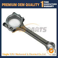 For Nissan K15 K21 Engine Connecting Rod N 12100 FU400 N12100 FU400 12100 FU400 12100FU400