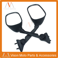 Motorcycle Side Mirror Rearview Rear View For YAMAHA YZF R1 YZF R1 YZFR1 2009 2010 2011 2012 2013 2014 09 10 11 12 13 14