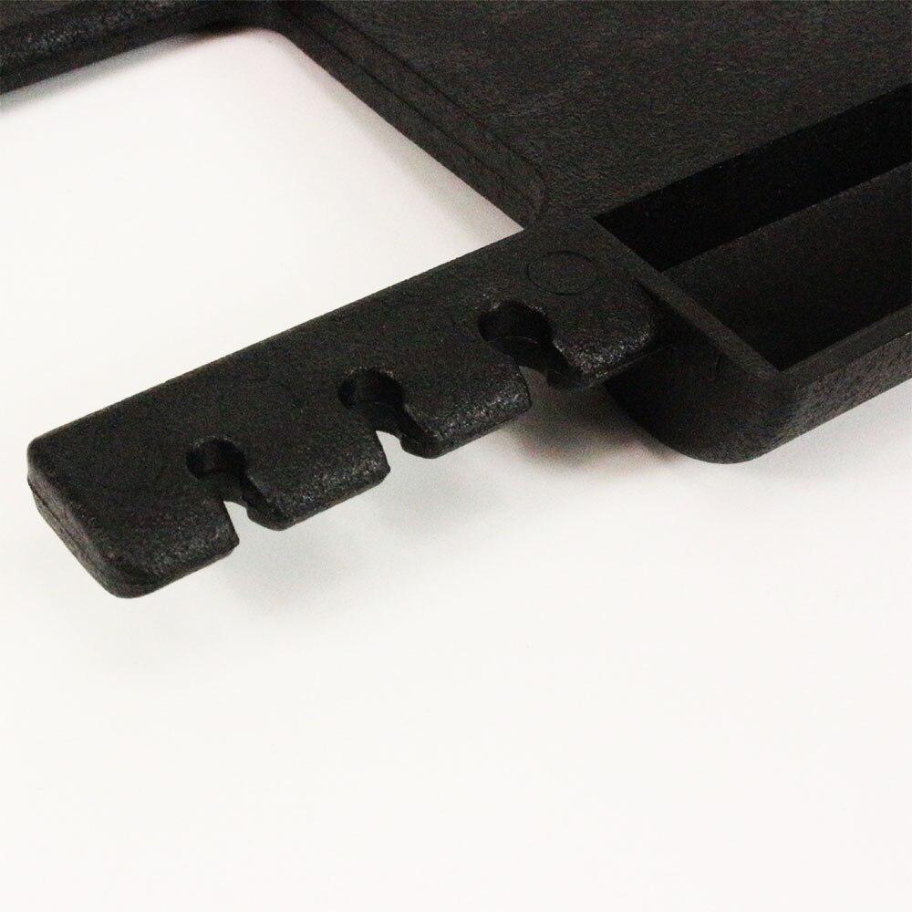 Нейлоновая намотка держатель катушки Ifesaving экономичный катушечный шнур намотки парашютный шнур Паракорд хранения 4 цвета творческие намотчики для Паракорда