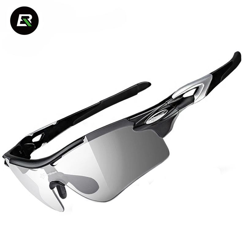 RockBros Polarized Cycling Glasses Photochromic Sport Sunglasses Bicycle Bike Glasses Cycling Eyewear Gafas Ciclismo 2 Lens inbike 2017 cycling glasses gafas ciclism nxt lens uv400 proof bike eyewear goggles mtb road bicycle photochromic sunglasses