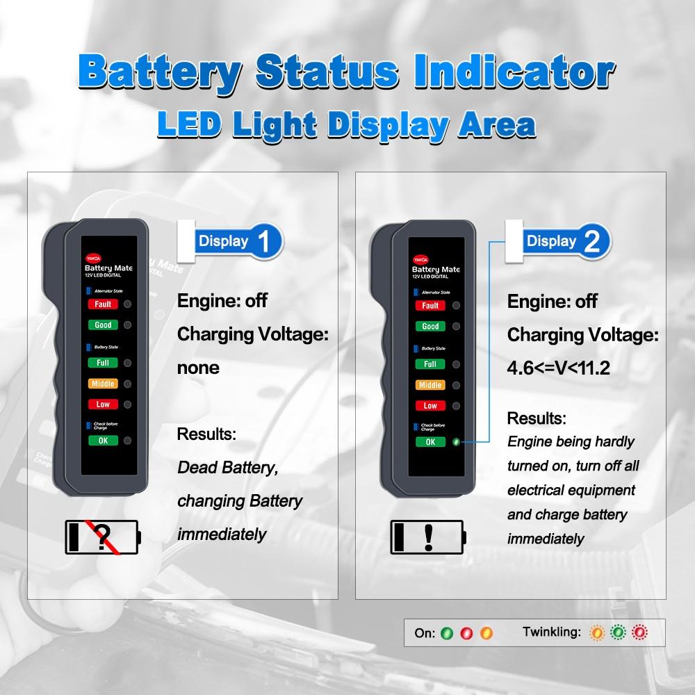 Car Battery tester (2)