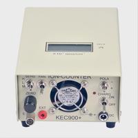 Detector de Concentração de Íons Negativos de Oxigênio de Ar portátil/Testador de Íons de Ar KEC900 +