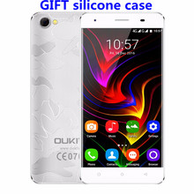 original Oukitel C5 Pro 4G Smartphone 2GB RAM 16GB ROM MT6737 Quad Core 1280×720 5.0 Inch Android 6.0 5.0MP Mobile Phone pk  c4