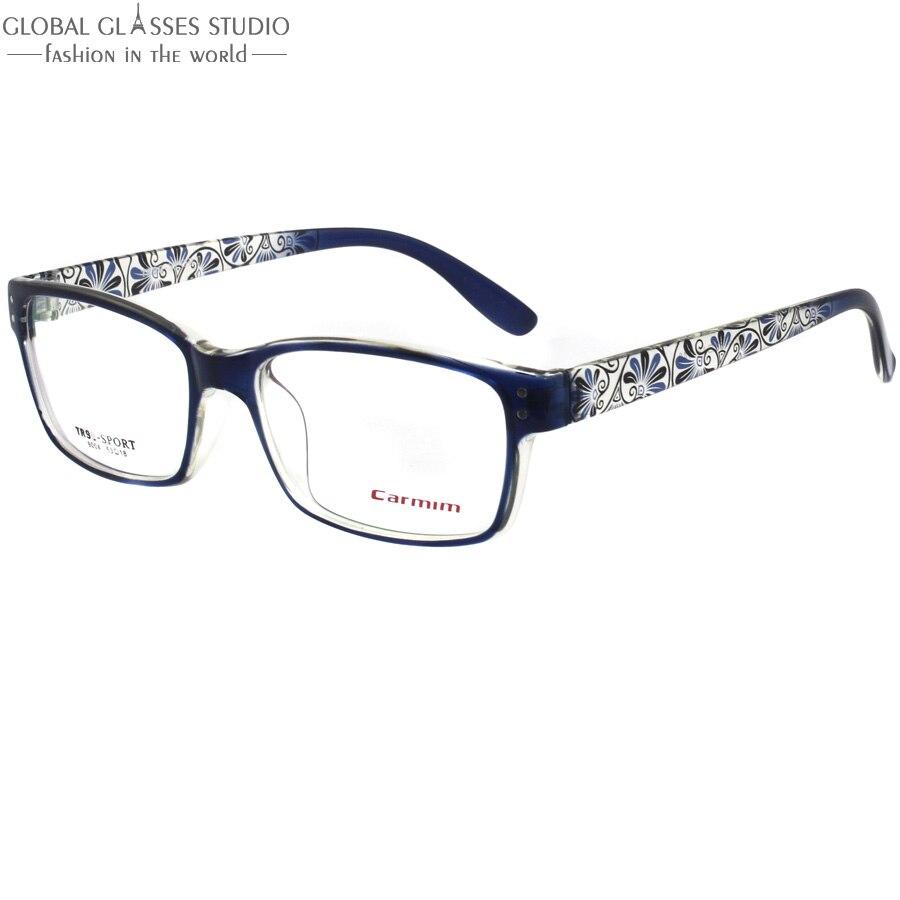 crystal eyeglass frames men