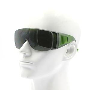 Image 5 - oxlasers laser glasses safety goggles for blue lasers eyeglasses for laser engraver free shipping