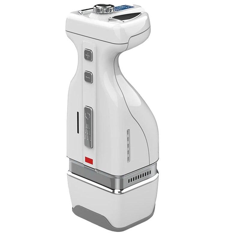 NOVO Portátil HelloBody Handy Dispositivo Focado HIFU Emagrecimento Remoção de Gordura RF Uso Doméstico Perda de Peso Que Slimming a Máquina