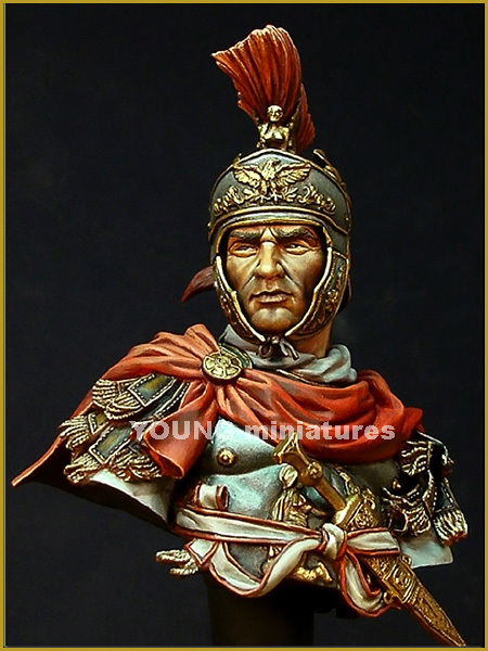 180 BC, the Roman cavalry officer
