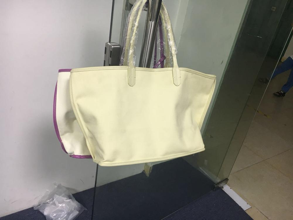 Brand Designer Of High-quality Leather Large-capacity Shopping Bags To Create Handbags In 2019AAAA