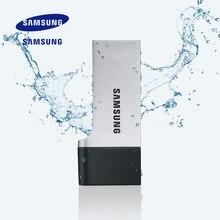 SAMSUNG USB 3.0 OTG USB Flash Drive Mini Pen Drive Memory Stick Storage Device U Disk for Smart Phone 32GB 64GB 128 GB