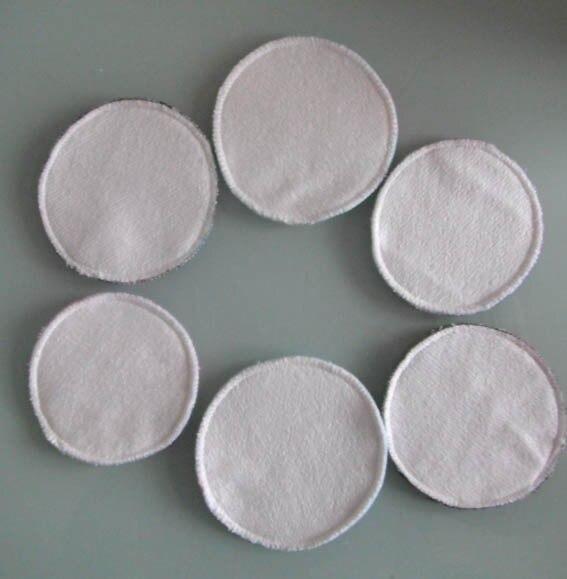 120 шт/лот моющийся Водонепроницаемый бюстгальтер накладки для груди вкладыши для бюстгальтера+ 3 слоя материала