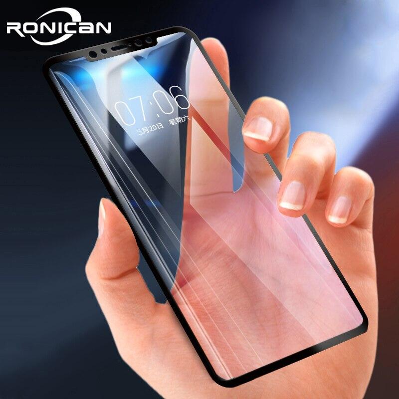 Закаленное стекло 9H для Xiaomi Redmi Note 6 Pro, Взрывозащищенная защитная пленка для экрана Redmi Note 6 Note6 Pro Redmi 6 Pro, стекло