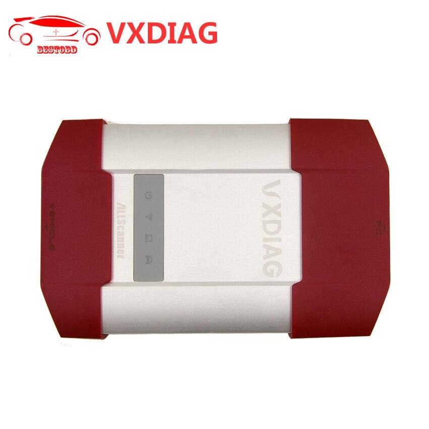 Prix pour Vcx vxdiag pour toyota v12.00.127 pour honda v3.014 pour ford/Mazda V104 Pour Audi/VW ODIS V4.0.0 pour G-M/Opel GDS2/Tech2win