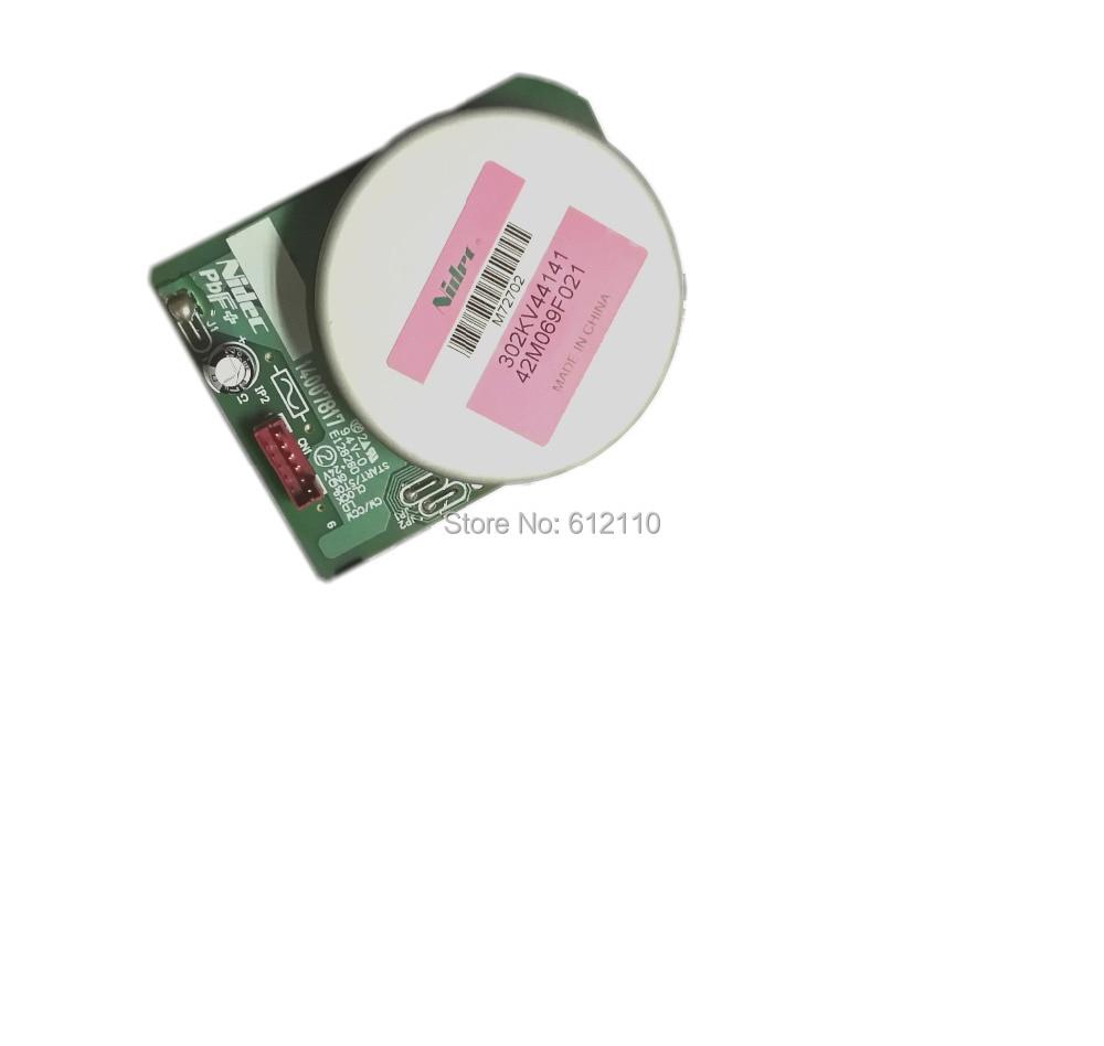 ФОТО new original Kyocera PF-470 MOTOR-BL W10 (303NN94020) for:FS-6025 6030 6525 6530 TA3010i