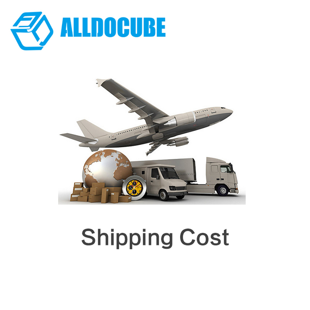 Add Extra Charger/ Additional Fee for DHL Shipping  OR Remote Area