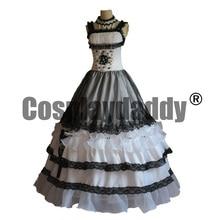 New PrincessAdult Eveneing Party Girls Halloween Dress Cosplay Costumes