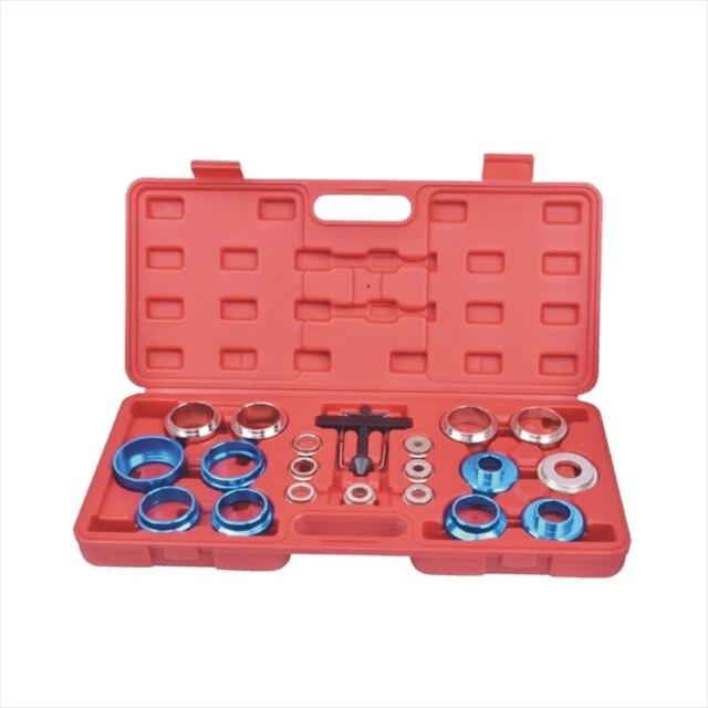 Crank Oil Seal Remover/Installer Kit Universal Seals Crankshaft Mechanics DIY