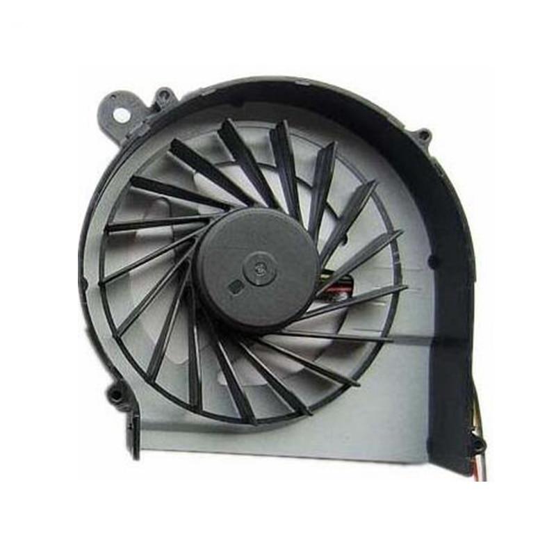 Us 532 8 Offجديد برودة وحدة المعالجة المركزية مروحة ل Hp Pavilion G6g4 لابتوب 646578 001 Ksb06105ha في