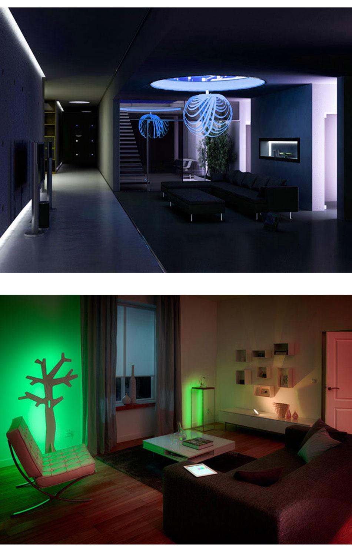 HTB1RDuETr2pK1RjSZFsq6yNlXXac USB LED Strip DC 5V 50CM 1M 2M 3M 4M 5M Mini 3Key 24Key Flexible Light Lamp SMD 2835 Desk Decor Screen TV Background Lighting