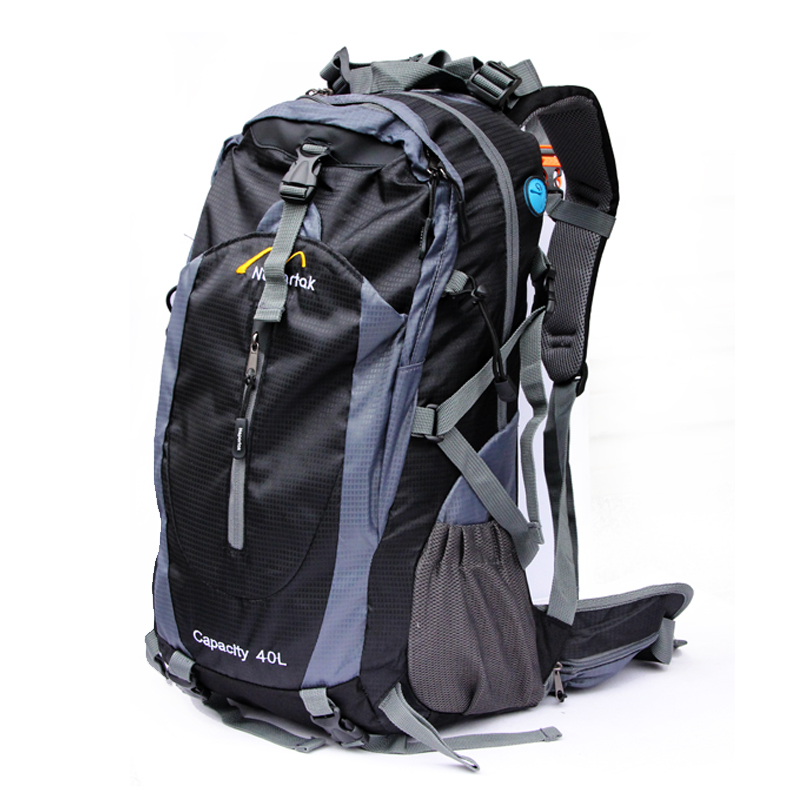 Large Capacity 40L Rainproof Riding Backpack Bicycle Bag Pack Equipment Sport Outdoor Hiking Mountain Bike Backpack Rucksack large capacity 40l rainproof riding backpack bicycle bag pack equipment sport outdoor hiking mountain bike backpack rucksack