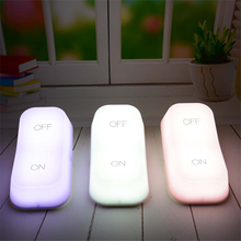 Rechargeable ON/OFF Night Lamp