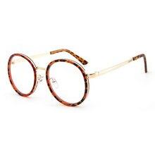 Vintage Grade Eyeglasses Eyewear Frames Women Eye Glasses Lady degree Optical eyeglass spectacle frame