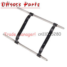 Free shipping 2 pcs DH 9053 dh9035 rc Helicopters parts acce
