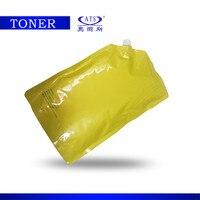 New Copier Spare Parts 1PCS 1KG Toner Poudre Photocopy Machine Toner Powder for Epson Copier Parts EP6000 Toner EP 6000