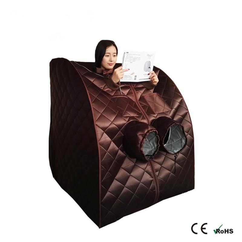 portable sauna achetez des lots petit prix portable sauna en provenance de fournisseurs. Black Bedroom Furniture Sets. Home Design Ideas