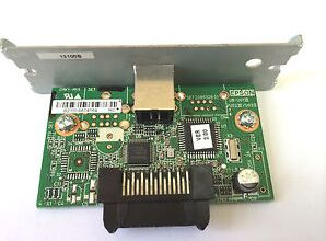 NEW C32C824131 M148E USB Port Interface Card for Epson TM-T88 T88II T88III T88IV T88V U200 U220 U230 U325 U675 T90 H5000 H6000