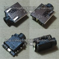 Free Shipping For Toshiba L600 L645 L600D Motherboard Audio Interface Headphone Jack