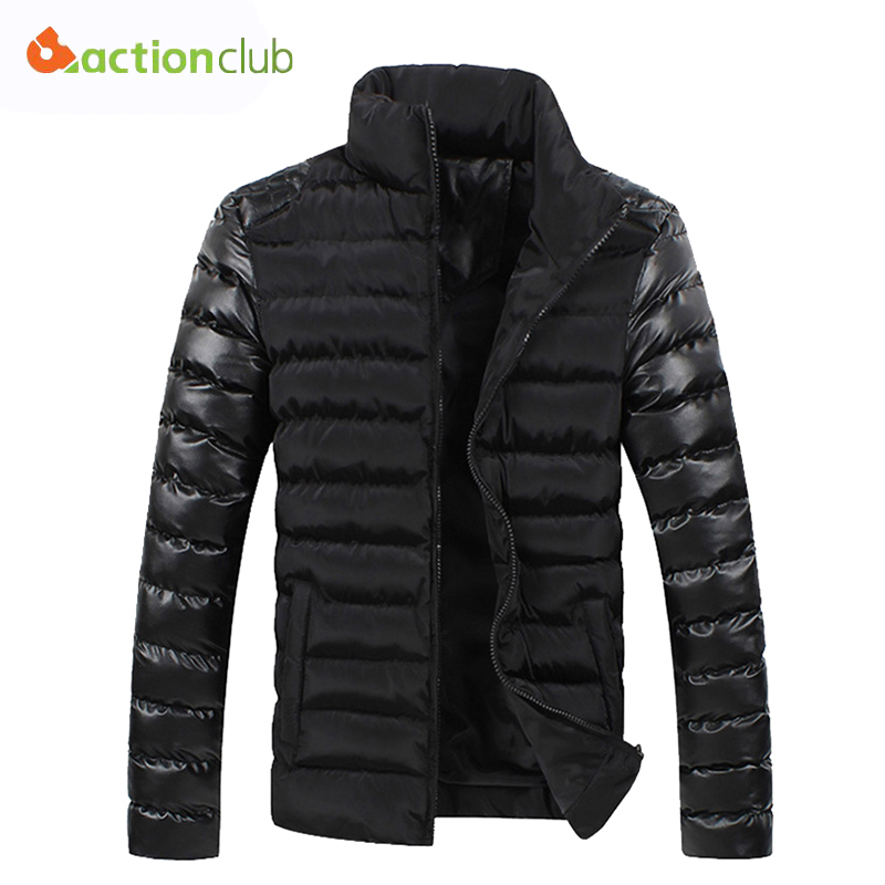 Online Get Cheap Winter Jackets for Men Sale -Aliexpress.com