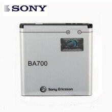 Original High Capacity BA700 Battery for Sony Ericsson ST18i MK16i MT11i ST21i MT15i MT16i 1500mAh стоимость