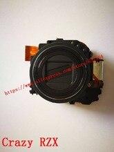 95% Новый объектив Zoom для Nikon Coolpix S6300 объектив цифровой Камера Ремонт Часть Черный